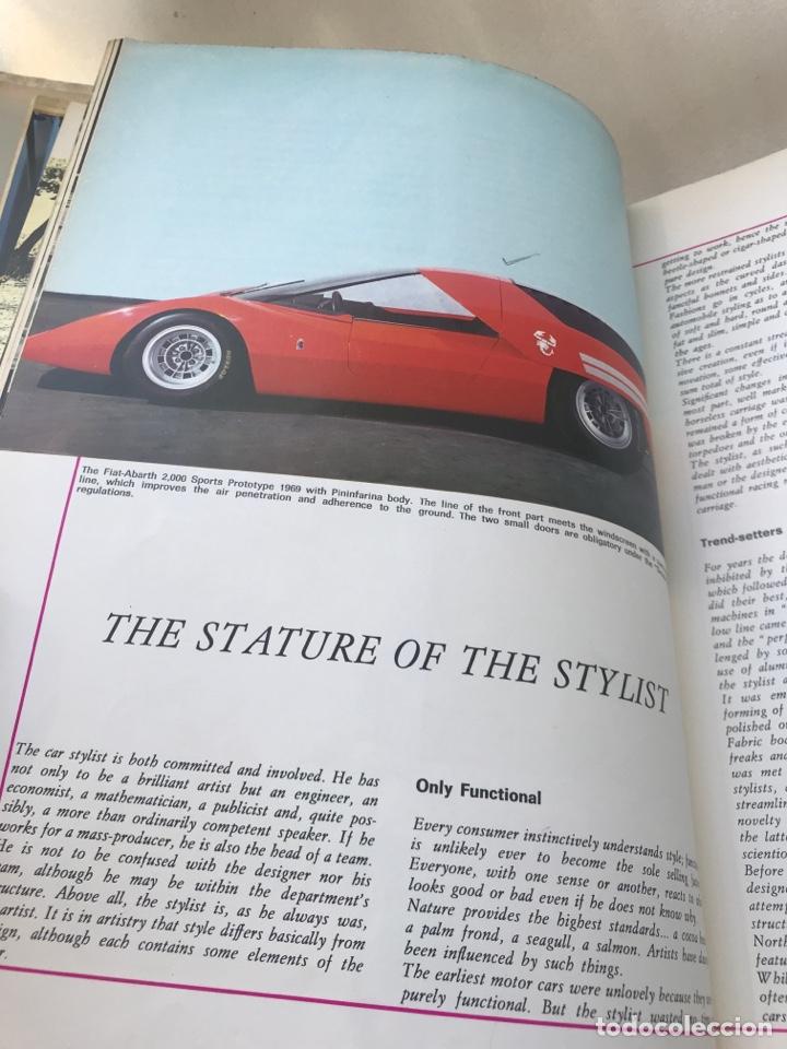 Coches y Motocicletas: HISTORY OF THE MOTOR CAR. Inglés. - Foto 11 - 169986054