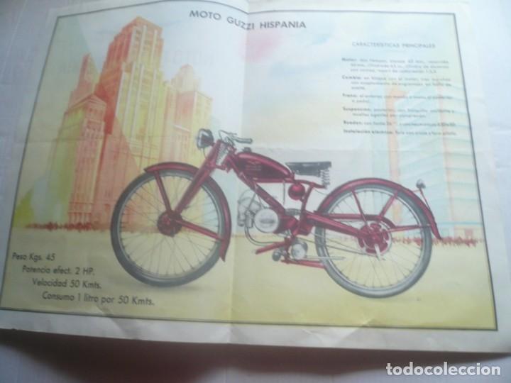 Coches y Motocicletas: Moto Guzzi - Foto 2 - 172625929