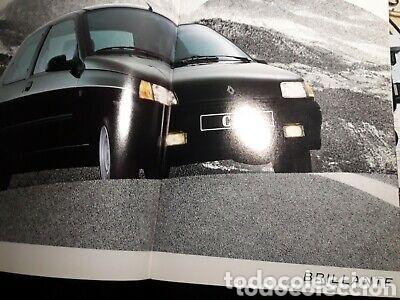 Coches y Motocicletas: CATALOGO RENAULT CLIO - Foto 3 - 172724194