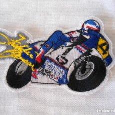 Coches y Motocicletas: PARCHE DE ROTHMANS HONDA TEAM. Lote 172889055