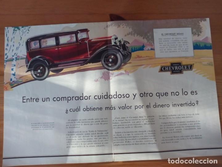 Coches y Motocicletas: Chevrolet - Foto 2 - 173932213