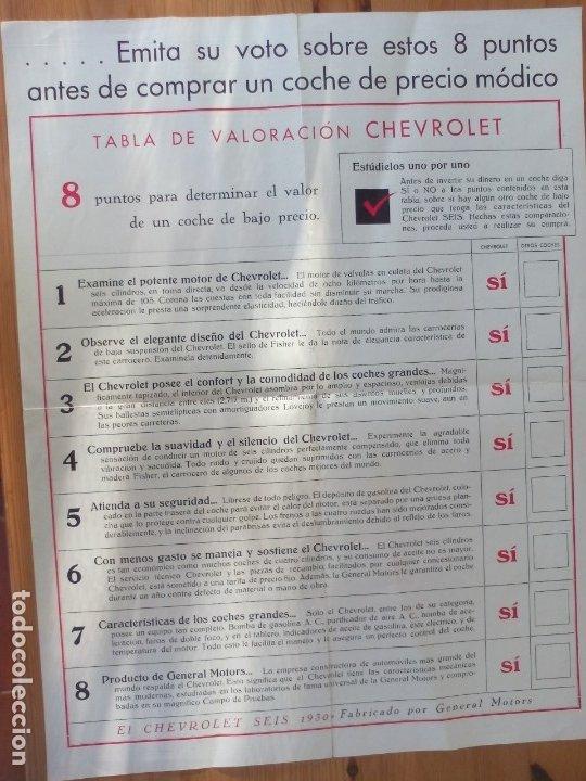Coches y Motocicletas: Chevrolet - Foto 3 - 173932213