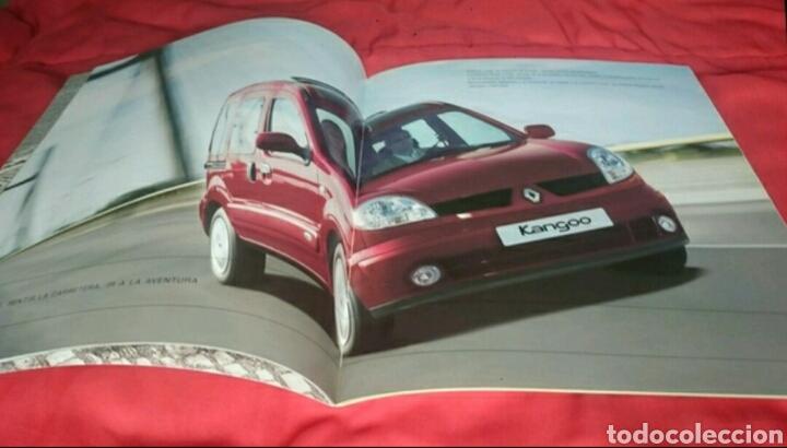 Coches y Motocicletas: Catálogo Renault Kangoo . 2007 - Foto 3 - 176564818