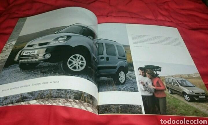 Coches y Motocicletas: Catálogo Renault Kangoo . 2007 - Foto 2 - 176564818
