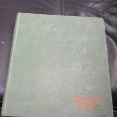 Coches y Motocicletas: MOTORES DIESEL. EDITORIAL BLUME PRIMERA EDICION AÑO 1968. Lote 176641623