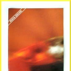 Coches y Motocicletas: CATALOGO RINDER NUEVA EDICION 1994. Lote 58423481