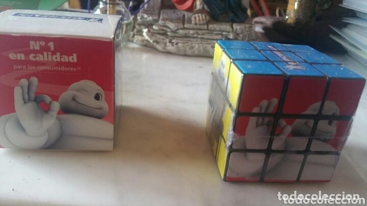 Coches y Motocicletas: Rubik bibedum Michelin en caja y con plástico . Nuevo - Foto 4 - 177369565