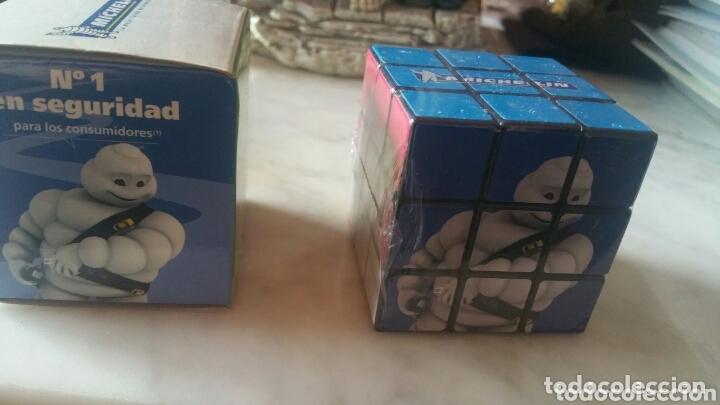Coches y Motocicletas: Rubik bibedum Michelin en caja y con plástico . Nuevo - Foto 5 - 177369565