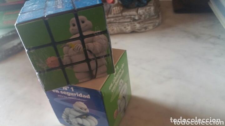 Coches y Motocicletas: Rubik bibedum Michelin en caja y con plástico . Nuevo - Foto 6 - 177369565
