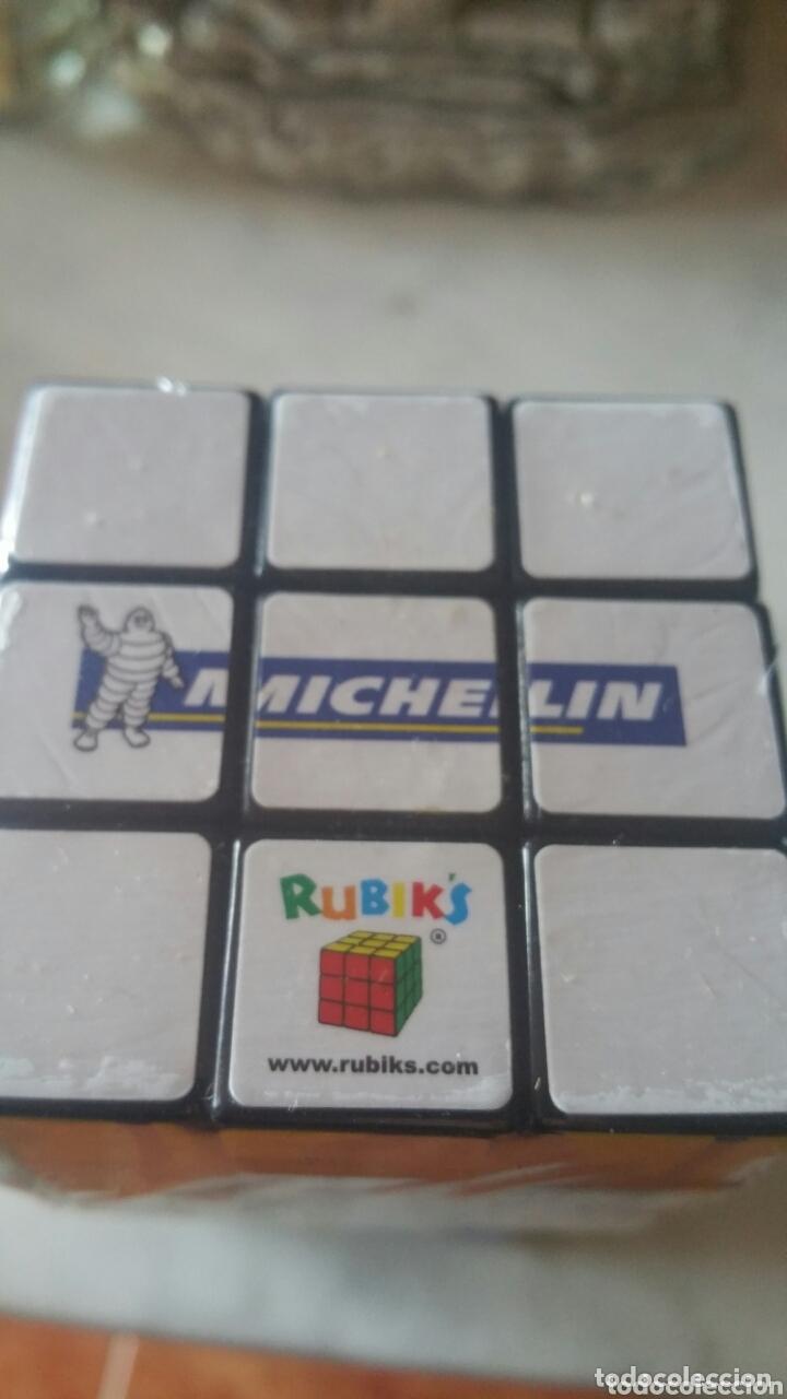Coches y Motocicletas: Rubik bibedum Michelin en caja y con plástico . Nuevo - Foto 7 - 177369565