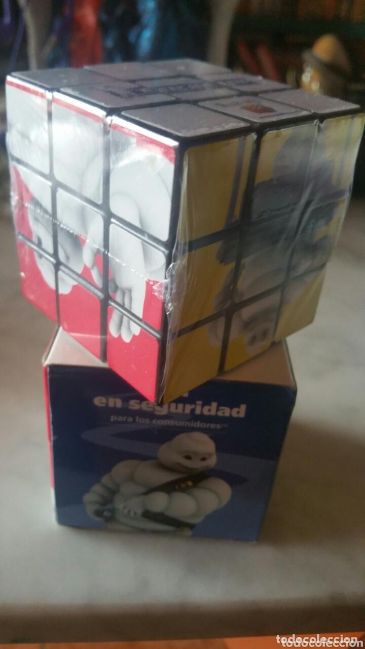 Coches y Motocicletas: Rubik bibedum Michelin en caja y con plástico . Nuevo - Foto 8 - 177369565