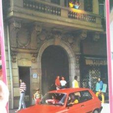 Coches y Motocicletas: TALBOT SAMBA 20 PAGINAS. Lote 177412663