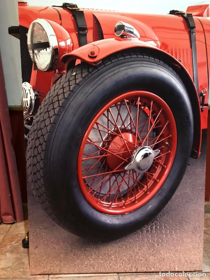 ALFA ROMEO (Coches y Motocicletas Antiguas y Clásicas - Catálogos, Publicidad y Libros de mecánica)
