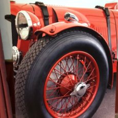Coches y Motocicletas: ALFA ROMEO. Lote 177848260