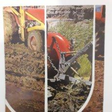 Coches y Motocicletas: TRACTOR BARREIROS 545 INDUSTRIAL AGRICOLA. Lote 178367471