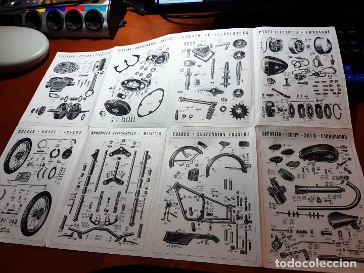 Coches y Motocicletas: lube nsu - Foto 2 - 178829170