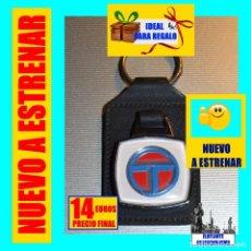 Coches y Motocicletas: TALBOT 150 180 2 LITROS SOLARA TAGORA HORIZON SAMBA - LLAVERO ORIGINAL AÑOS 80 A ESTRENAR - PRECIOSO. Lote 179198795