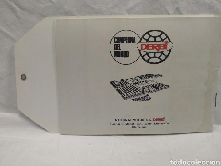 Coches y Motocicletas: Manual de instrucciones derbi variant - Foto 2 - 207668290