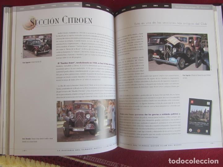 Coches y Motocicletas: INFO CLÀSSIC. Nº 53 EL LLIBRE DEL QUINZE ANIVERSARI. CLÀSSIC MOTOR CLUB DEL BAGES 2005 - Foto 7 - 183961296