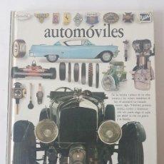 Coches y Motocicletas: LIBRO AUTOMOVILES, CLASICOS. . Lote 187520358