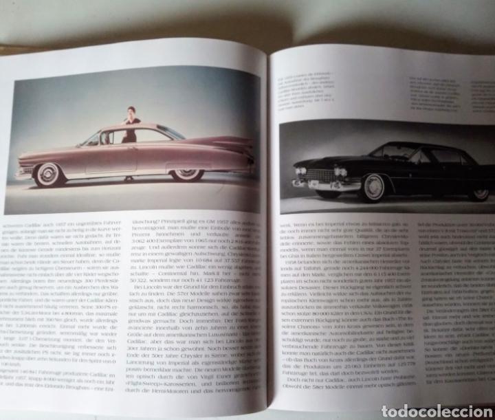 Coches y Motocicletas: Cadillac.libro. - Foto 2 - 190897261