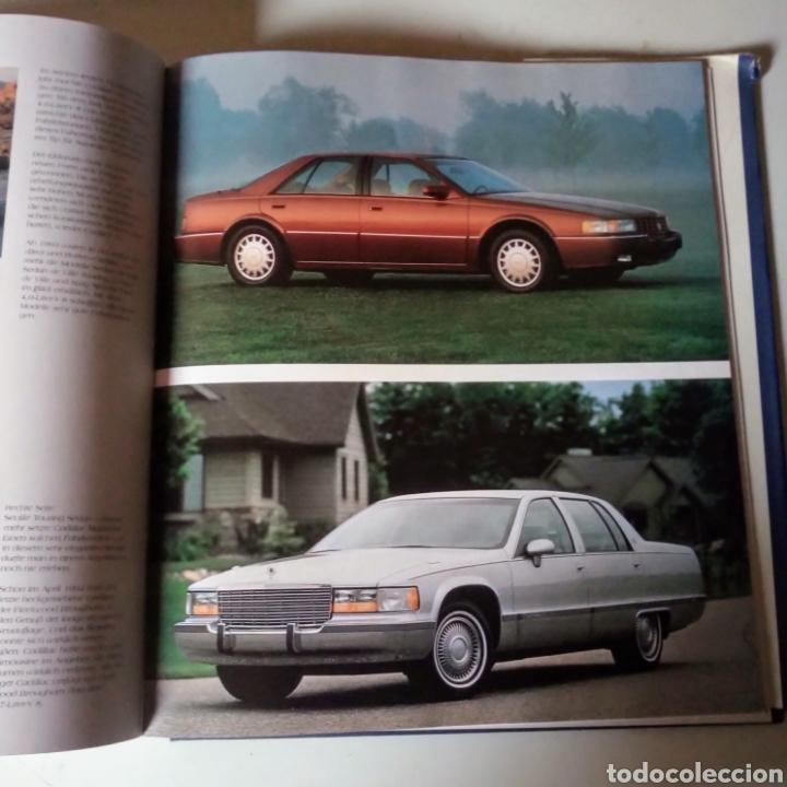 Coches y Motocicletas: Cadillac.libro. - Foto 5 - 190897261