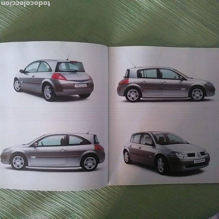 Coches y Motocicletas: Catálogo Renault Mégane Berlina 3 y 5 puertas - Foto 2 - 190897425