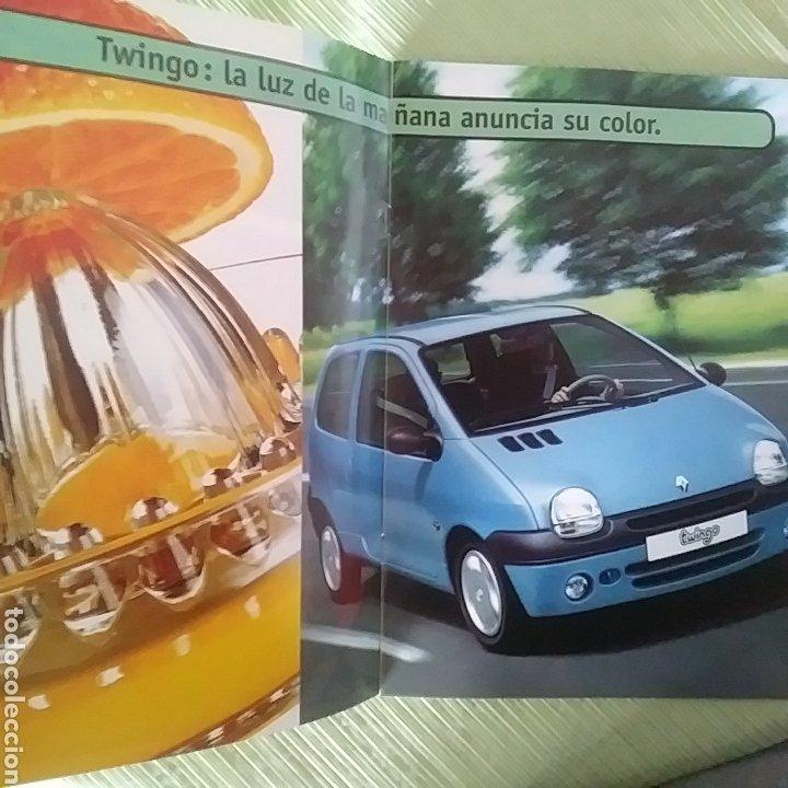 Coches y Motocicletas: Catálogo Renault Twingo - Foto 2 - 191595408