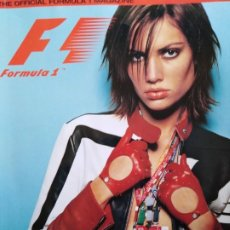Coches y Motocicletas: THE OFFICIAL FORMULA 1 MAGAZINE 2003 MONACO. Lote 192563812