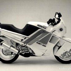 Automobili e Motociclette: MOTO MORINI DARTO50 24*17 +- CM MOTO MOTOCROSS MOTORCYCLE DOUGLAS J JACKSON ARCHIVE OF MOTORCYCLES. Lote 192978500