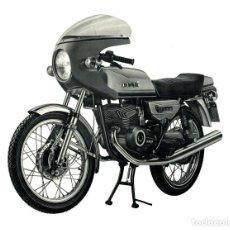 Automobili e Motociclette: DERBI +-24CM X 17CM MOTO MOTOCROSS MOTORCYCLE DOUGLAS J JACKSON ARCHIVE OF MOTORCYCLES. Lote 192979563