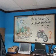 Coches y Motocicletas: BULTACO. Lote 194238472