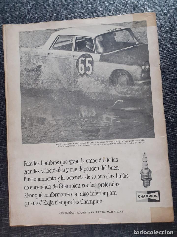 Coches y Motocicletas: revista mecanica popular noviembre 1963 - Foto 2 - 194303841
