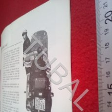 Coches y Motocicletas: TUBAL BOSCH INFORMA REVISTA 16 SISTEMA ARI 1981 U6. Lote 194609486