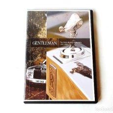 Coches y Motocicletas: THE ROLLS ROYCE CENTENARY 1904 2004 DVD EN ESPAÑOL. Lote 195206257