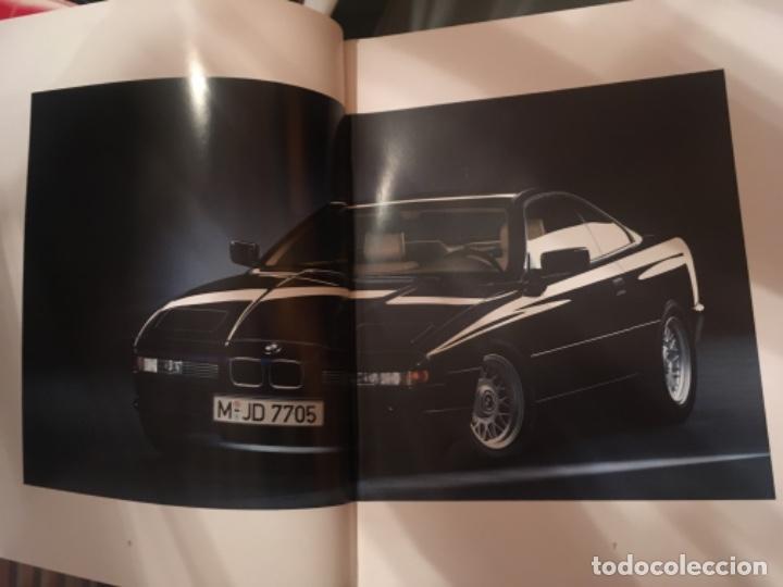 Coches y Motocicletas: catalogo bmw 850i - Foto 3 - 195337732