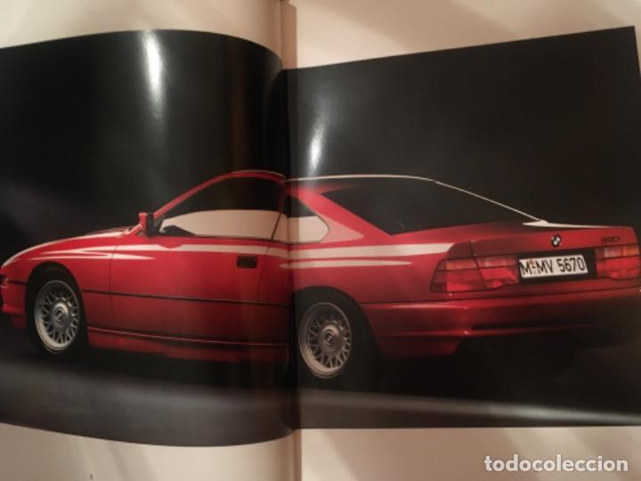 Coches y Motocicletas: catalogo bmw 850i - Foto 4 - 195337732
