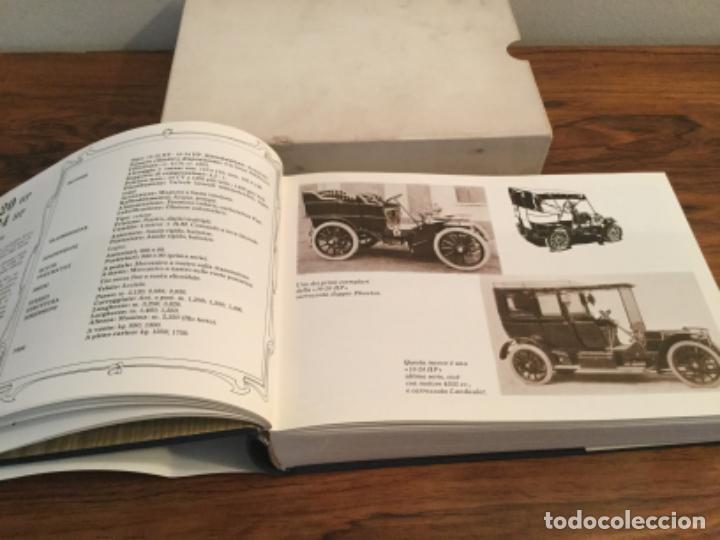 Coches y Motocicletas: TUTTE LE FIAT.CATALOGO TODOS MODELOS FIAT 1899 HASTA 1983.TORPEDO,850,1500,600, DINO, 124,PANDA ETC - Foto 4 - 195367316