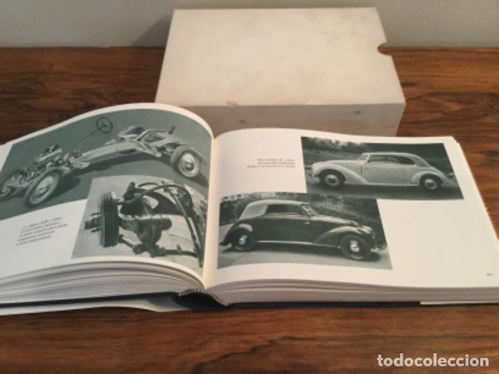 Coches y Motocicletas: TUTTE LE FIAT.CATALOGO TODOS MODELOS FIAT 1899 HASTA 1983.TORPEDO,850,1500,600, DINO, 124,PANDA ETC - Foto 5 - 195367316