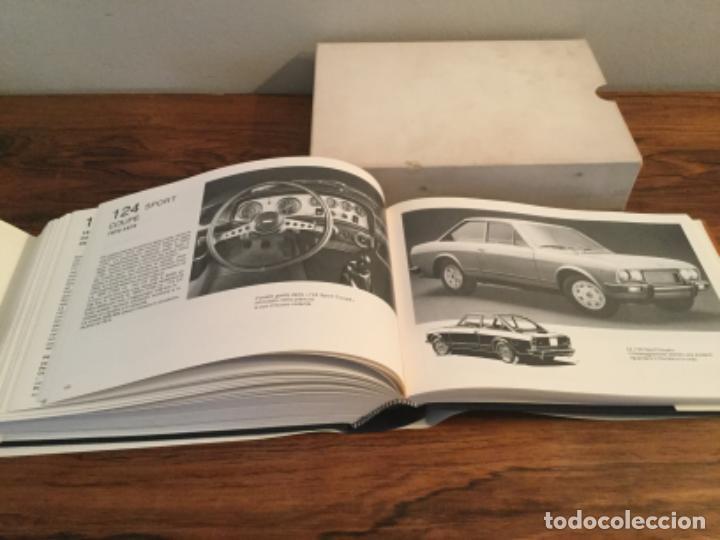 Coches y Motocicletas: TUTTE LE FIAT.CATALOGO TODOS MODELOS FIAT 1899 HASTA 1983.TORPEDO,850,1500,600, DINO, 124,PANDA ETC - Foto 13 - 195367316