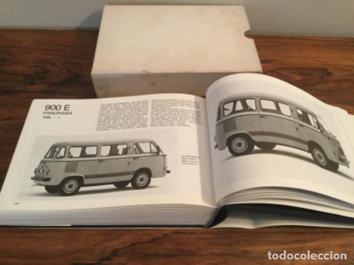 Coches y Motocicletas: TUTTE LE FIAT.CATALOGO TODOS MODELOS FIAT 1899 HASTA 1983.TORPEDO,850,1500,600, DINO, 124,PANDA ETC - Foto 17 - 195367316