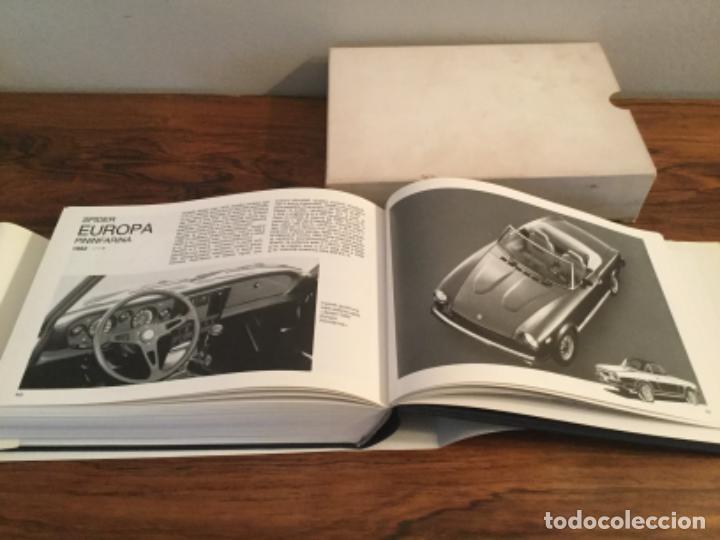 Coches y Motocicletas: TUTTE LE FIAT.CATALOGO TODOS MODELOS FIAT 1899 HASTA 1983.TORPEDO,850,1500,600, DINO, 124,PANDA ETC - Foto 18 - 195367316