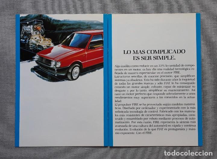 Coches y Motocicletas: FIAT UNO FIRE CUADRÍPTICO - Foto 3 - 197775503