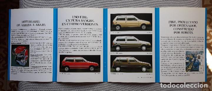 Coches y Motocicletas: FIAT UNO FIRE CUADRÍPTICO - Foto 4 - 197775503