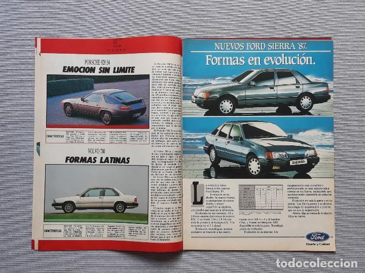 Coches y Motocicletas: SALÓN DEL AUTOMÓVIL DE BARCELONA. LAS 16 ESTRELLAS. - Foto 5 - 197776132
