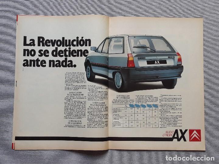 Coches y Motocicletas: SALÓN DEL AUTOMÓVIL DE BARCELONA. LAS 16 ESTRELLAS. - Foto 6 - 197776132