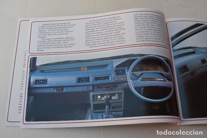 Coches y Motocicletas: 1986 NISSAN SILVIA TURBO ZX RARO - Foto 3 - 198320035