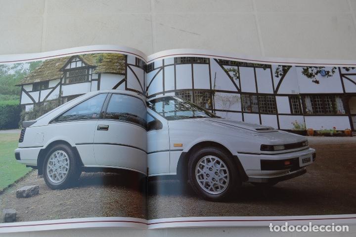 Coches y Motocicletas: 1986 NISSAN SILVIA TURBO ZX RARO - Foto 5 - 198320035