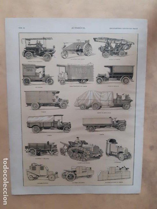 Coches y Motocicletas: Coches-automóviles antiguos/Historia del automóvil - Foto 2 - 199872887