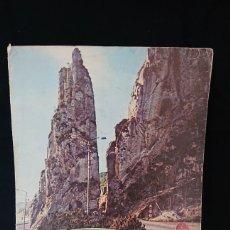 Coches y Motocicletas: CATÁLOGO VAUXHALL VICTOR DE 1972 EN INGLÉS. Lote 200560972